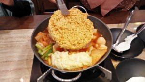 Korean Food Chingoo