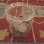 Setoples Uang Receh