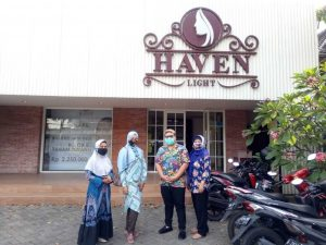 Haven Light Clinic Malang