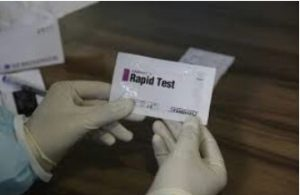 Swab Test