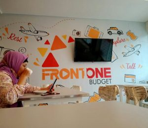 Front One Budget Malang