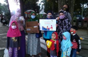 Ramadhan Berkesan Bareng Blogger Kodew