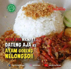 Ayam Nelongso