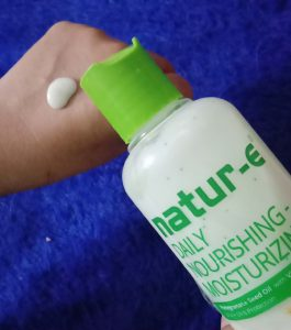 Review Natur-E
